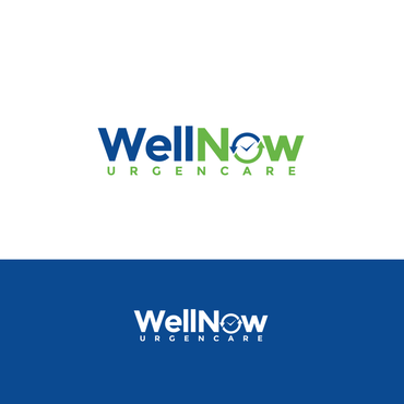 WellNow Urgent Care A Logo, Monogram, or Icon  Draft # 2113 by palalopeyang