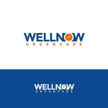 WellNow Urgent Care A Logo, Monogram, or Icon  Draft # 2115 by palalopeyang