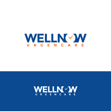 WellNow Urgent Care A Logo, Monogram, or Icon  Draft # 2116 by palalopeyang
