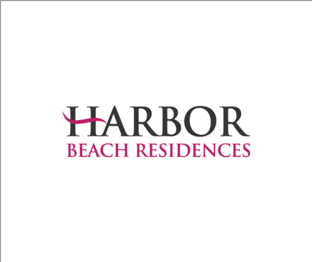 Harbor Beach Residences and/or HBR A Logo, Monogram, or Icon  Draft # 183 by 067745