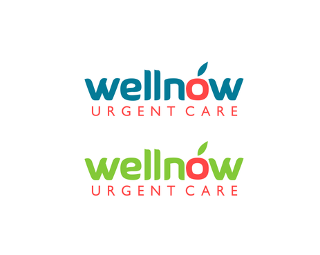 WellNow Urgent Care A Logo, Monogram, or Icon  Draft # 3014 by odc69
