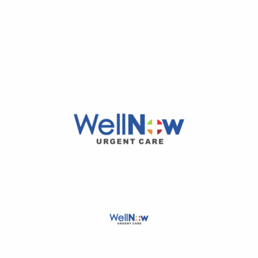 WellNow Urgent Care A Logo, Monogram, or Icon  Draft # 3066 by thebloker