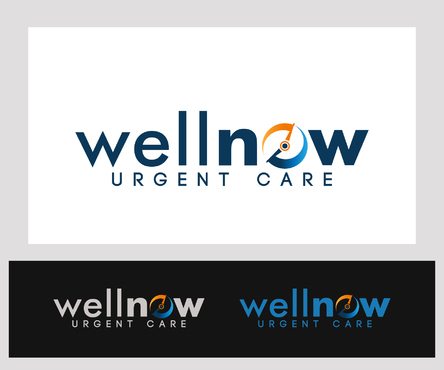 WellNow Urgent Care A Logo, Monogram, or Icon  Draft # 3092 by Dubby113