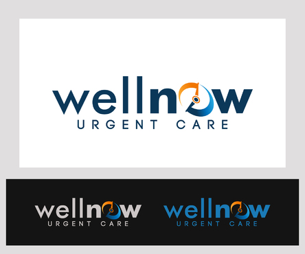 WellNow Urgent Care A Logo, Monogram, or Icon  Draft # 3094 by Dubby113