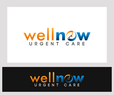 WellNow Urgent Care A Logo, Monogram, or Icon  Draft # 3096 by Dubby113