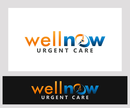 WellNow Urgent Care A Logo, Monogram, or Icon  Draft # 3098 by Dubby113