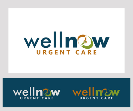 WellNow Urgent Care A Logo, Monogram, or Icon  Draft # 3101 by Dubby113