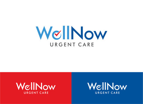 WellNow Urgent Care A Logo, Monogram, or Icon  Draft # 3102 by Chrissara79