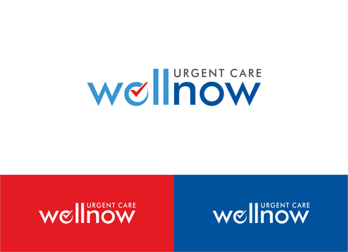 WellNow Urgent Care A Logo, Monogram, or Icon  Draft # 3103 by Chrissara79