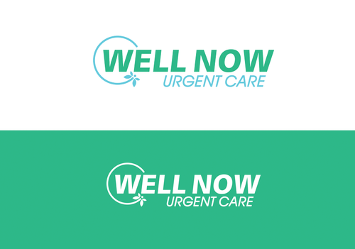 WellNow Urgent Care A Logo, Monogram, or Icon  Draft # 3105 by mnorth