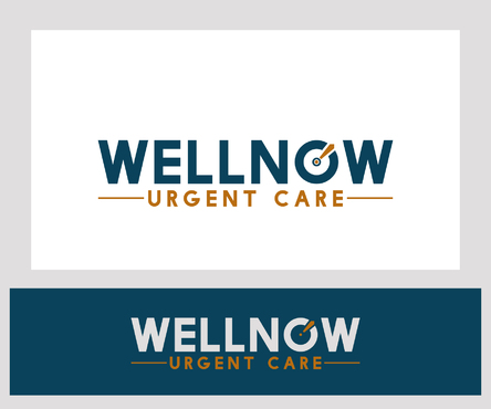WellNow Urgent Care A Logo, Monogram, or Icon  Draft # 3108 by Dubby113