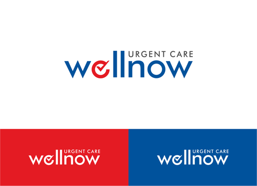 WellNow Urgent Care A Logo, Monogram, or Icon  Draft # 3110 by Chrissara79