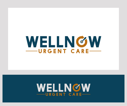 WellNow Urgent Care A Logo, Monogram, or Icon  Draft # 3111 by Dubby113