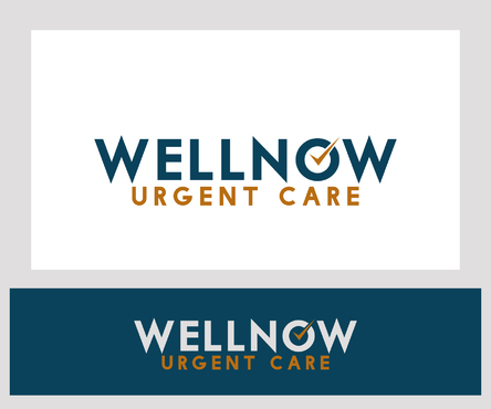 WellNow Urgent Care A Logo, Monogram, or Icon  Draft # 3120 by Dubby113