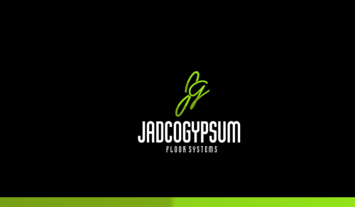 Jadco Gypsum Floor Systems  A Logo, Monogram, or Icon  Draft # 91 by sidra