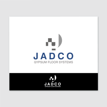 Jadco Gypsum Floor Systems  A Logo, Monogram, or Icon  Draft # 92 by jobusa