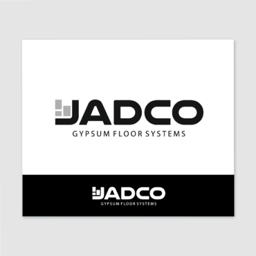 Jadco Gypsum Floor Systems  A Logo, Monogram, or Icon  Draft # 93 by jobusa
