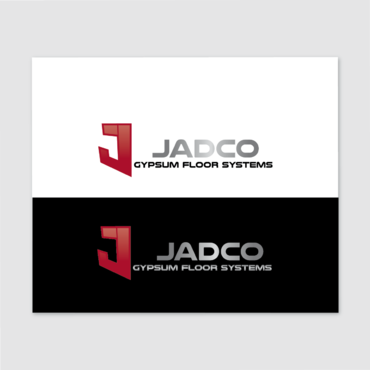 Jadco Gypsum Floor Systems  A Logo, Monogram, or Icon  Draft # 94 by jobusa