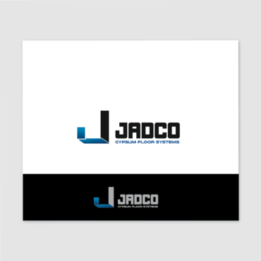 Jadco Gypsum Floor Systems  A Logo, Monogram, or Icon  Draft # 95 by jobusa