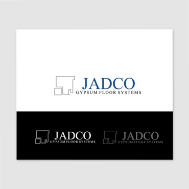 Jadco Gypsum Floor Systems  A Logo, Monogram, or Icon  Draft # 96 by jobusa