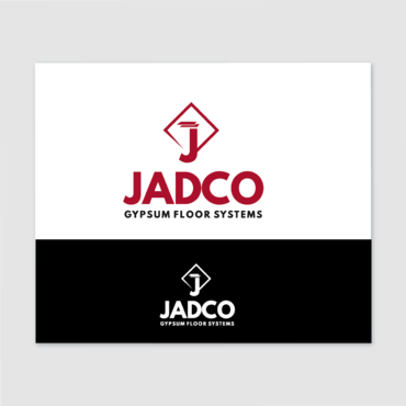 Jadco Gypsum Floor Systems  A Logo, Monogram, or Icon  Draft # 97 by jobusa