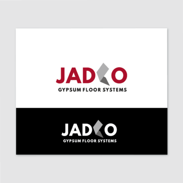 Jadco Gypsum Floor Systems  A Logo, Monogram, or Icon  Draft # 98 by jobusa