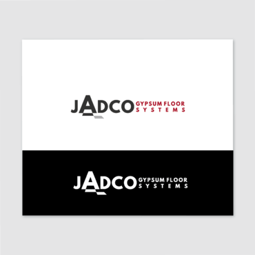 Jadco Gypsum Floor Systems  A Logo, Monogram, or Icon  Draft # 99 by jobusa
