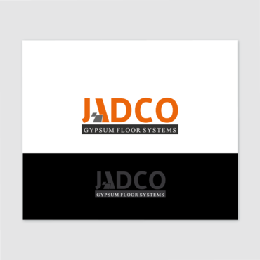 Jadco Gypsum Floor Systems  A Logo, Monogram, or Icon  Draft # 100 by jobusa