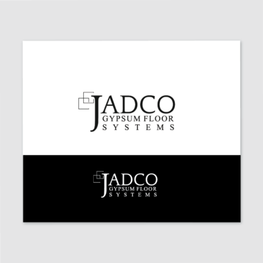 Jadco Gypsum Floor Systems  A Logo, Monogram, or Icon  Draft # 101 by jobusa