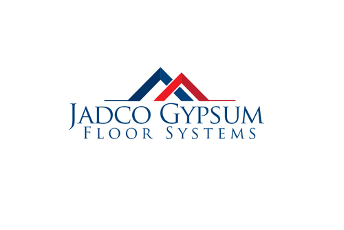 Jadco Gypsum Floor Systems  A Logo, Monogram, or Icon  Draft # 102 by TheTanveer