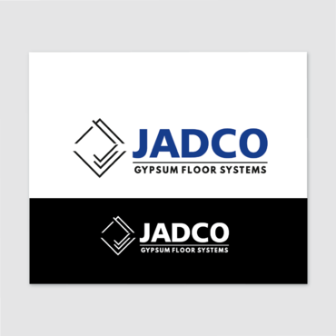 Jadco Gypsum Floor Systems  A Logo, Monogram, or Icon  Draft # 103 by jobusa