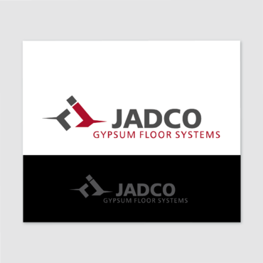 Jadco Gypsum Floor Systems  A Logo, Monogram, or Icon  Draft # 104 by jobusa