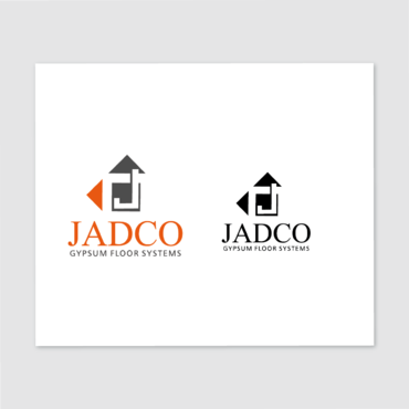 Jadco Gypsum Floor Systems  A Logo, Monogram, or Icon  Draft # 105 by jobusa