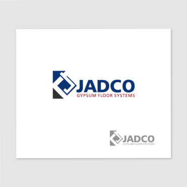Jadco Gypsum Floor Systems  A Logo, Monogram, or Icon  Draft # 106 by jobusa