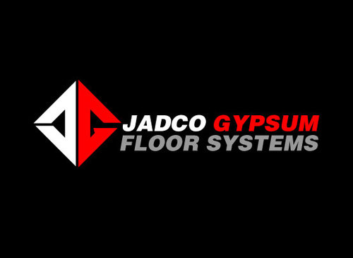 Jadco Gypsum Floor Systems  A Logo, Monogram, or Icon  Draft # 108 by shreeganesh