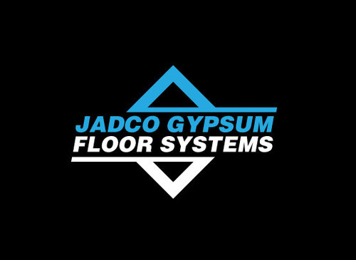 Jadco Gypsum Floor Systems  A Logo, Monogram, or Icon  Draft # 109 by shreeganesh