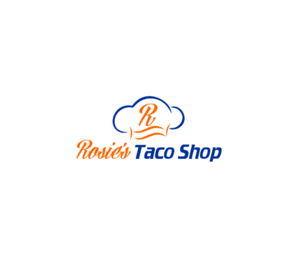 rosie's taco shop A Logo, Monogram, or Icon  Draft # 2 by LFC1892