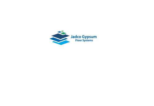 Jadco Gypsum Floor Systems  A Logo, Monogram, or Icon  Draft # 121 by Animman