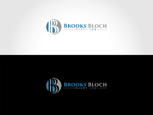 Brooks Bloch A Logo, Monogram, or Icon  Draft # 7 by LogoSmith2
