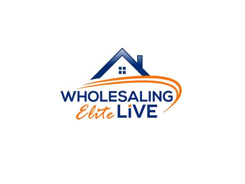 Wholesaling Elite Live A Logo, Monogram, or Icon  Draft # 21 by Designeye
