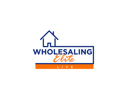 Wholesaling Elite Live A Logo, Monogram, or Icon  Draft # 28 by Aaask