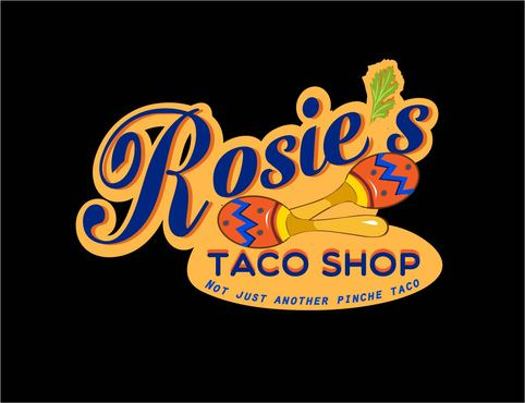 rosie's taco shop A Logo, Monogram, or Icon  Draft # 14 by dmayz7
