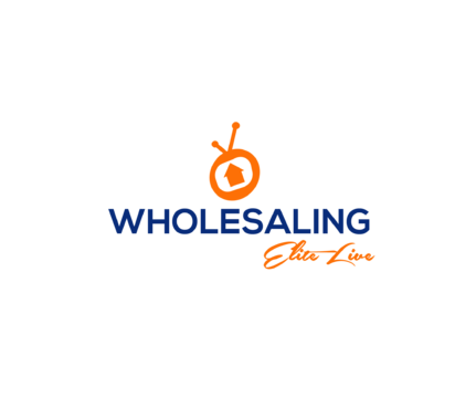 Wholesaling Elite Live A Logo, Monogram, or Icon  Draft # 33 by DiscoverMyBusiness