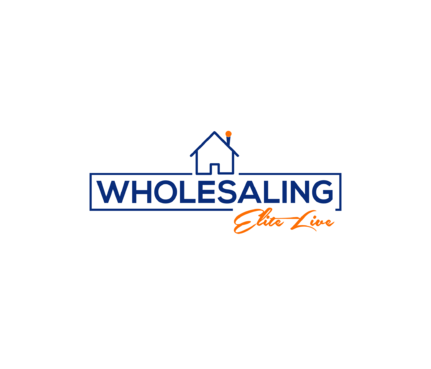 Wholesaling Elite Live A Logo, Monogram, or Icon  Draft # 34 by DiscoverMyBusiness