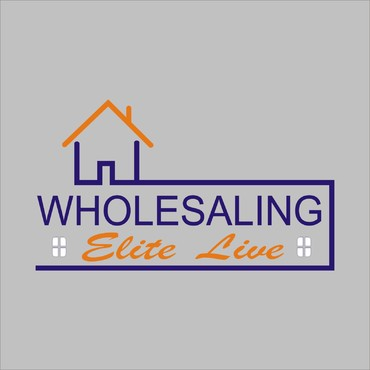 Wholesaling Elite Live A Logo, Monogram, or Icon  Draft # 35 by badaart