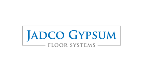 Jadco Gypsum Floor Systems  A Logo, Monogram, or Icon  Draft # 145 by anijams