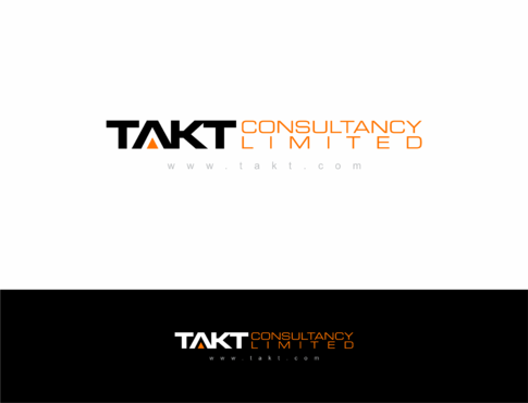 TAKT Consultancy Limited A Logo, Monogram, or Icon  Draft # 1 by HandsomeRomeo