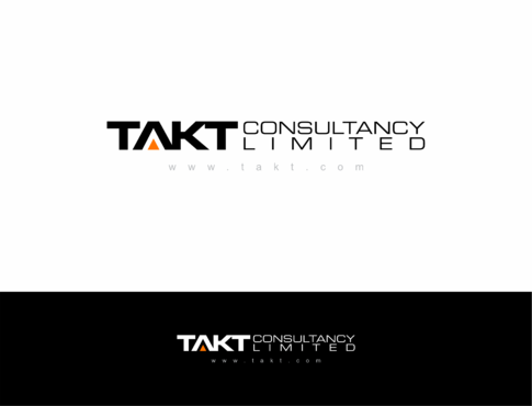 TAKT Consultancy Limited A Logo, Monogram, or Icon  Draft # 2 by HandsomeRomeo