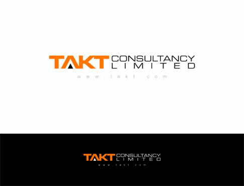 TAKT Consultancy Limited A Logo, Monogram, or Icon  Draft # 3 by HandsomeRomeo