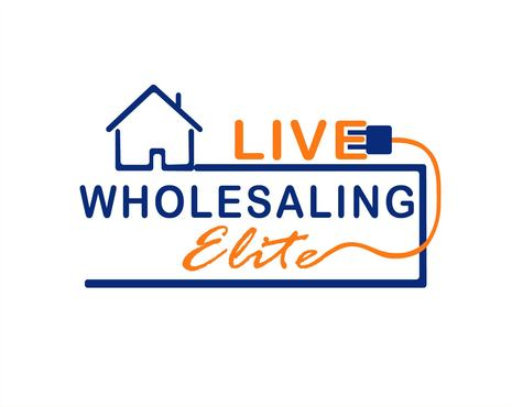 Wholesaling Elite Live A Logo, Monogram, or Icon  Draft # 71 by dmayz7